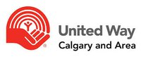 United Way Calgary and area logo